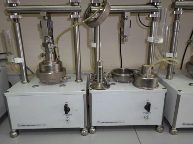 Лабораторные исследования грунтов