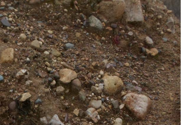 гранулометрический состав песчаных грунтов