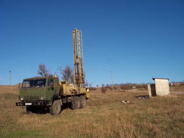 Инженерно-геологические изыскания. Воскресенск и Воскресенский район