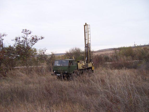 Геологические изыскания в Ногинском районе