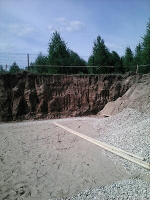 Инженерно-геологические изыскания в районах Московской области