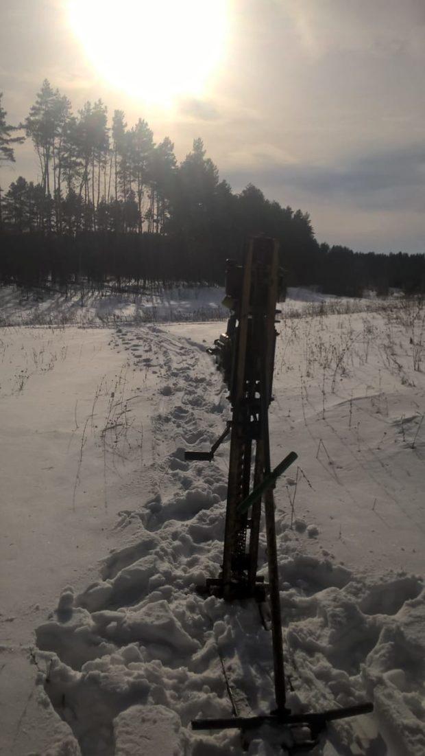Инженерно-геологические изыскания. Шатура и Шатурский район