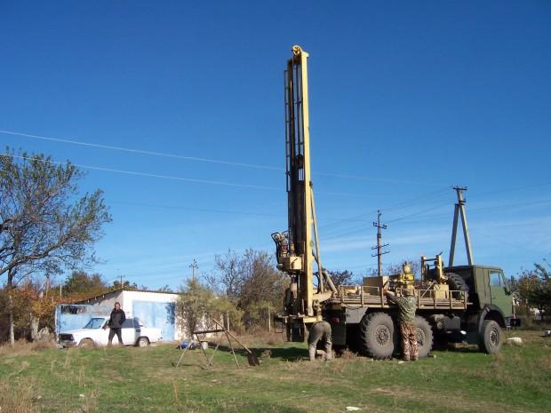 Инженерные изыскания для строительства в Тамбове и Тамбовской области