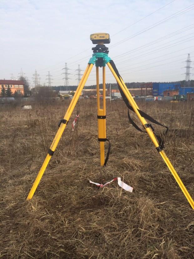 Инженерные изыскания для строительства в Нижнем Новгороде и Нижегородской области