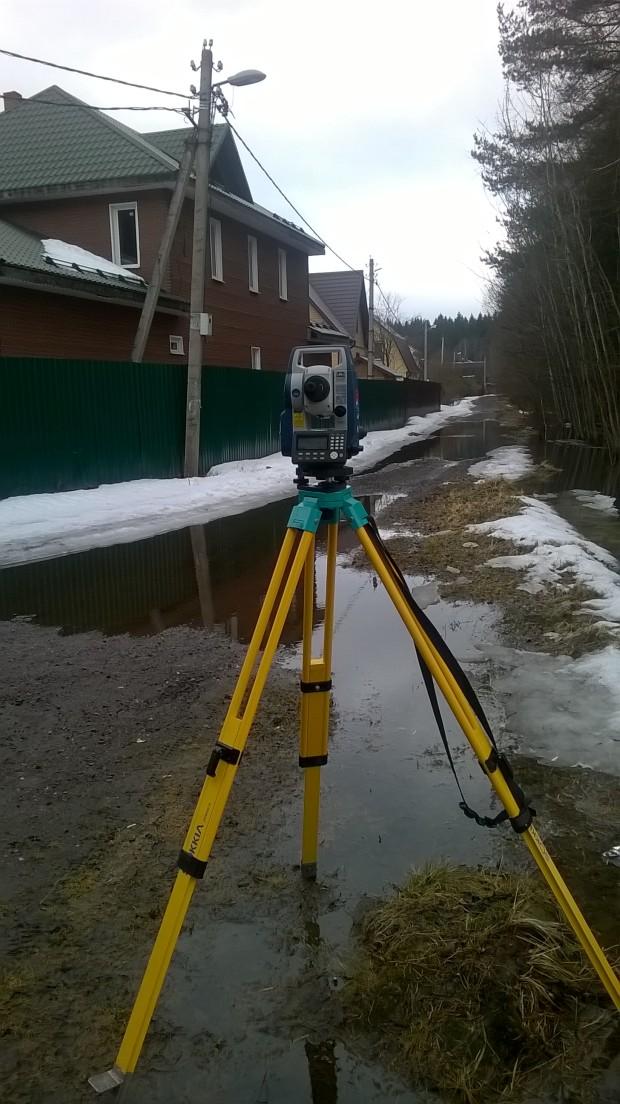 Инженерные изыскания для строительства в Туле и Тульской области