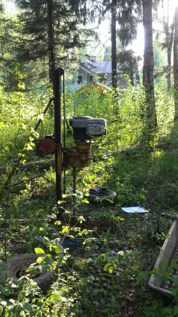 Инженерные изыскания для строительства в Калуге и Калужской области