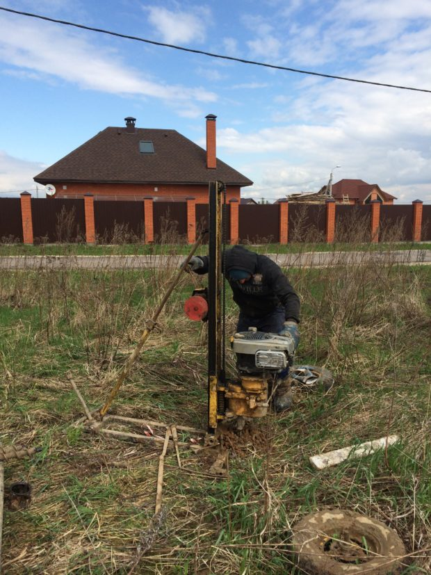 Инженерные изыскания для строительства в Воронеже и Воронежской области