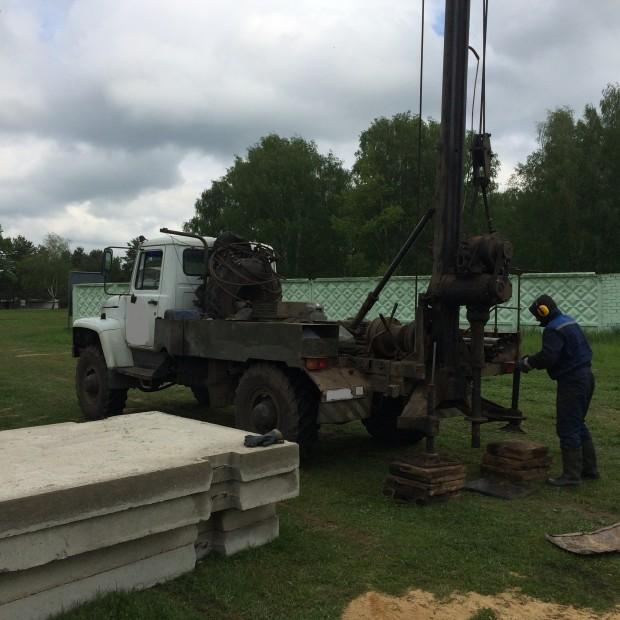Инженерные изыскания для строительства в Саранске и Саранской области