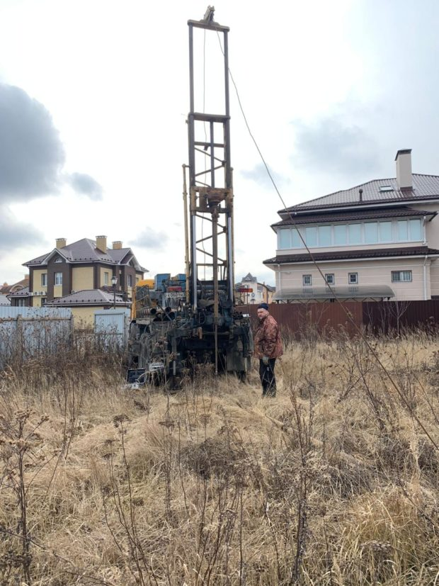 Инженерные изыскания для строительства в Орле и Орловской области