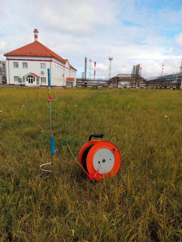 Геология грунта в Москве и Московской области